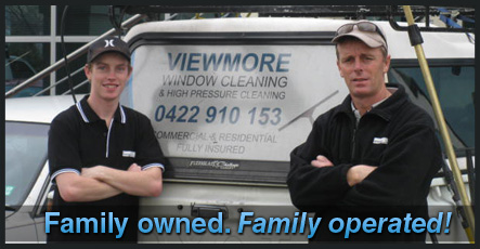 Viewmore Window Cleaning