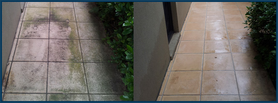 Pressure Washing Melbourne